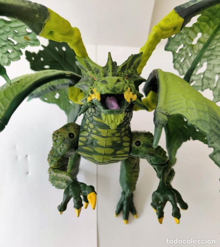 Figuras y Muñecos Transformers: Muñeco Transformer Dragon - Foto 15 - 237982970