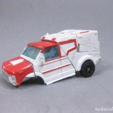 Figuras y Muñecos Transformers: CAMIÓN TRANSFORMERS INCOMPLETO. Lote 238512560