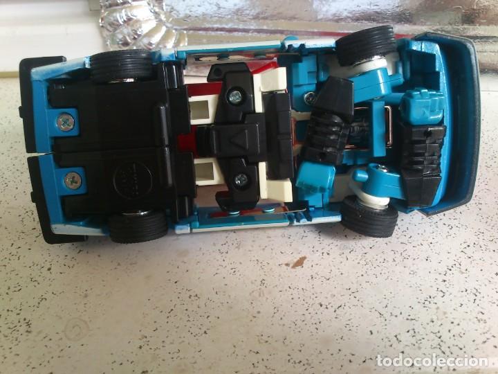 Figuras y Muñecos Transformers: Transformers Diaclone Fairlady Z G1 Vintage Takara 1980 Smokescreen totalmente nuevo sin jugar - Foto 10 - 240655815