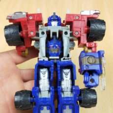 Figuras y Muñecos Transformers: FIGURA TRANSFORMERS. Lote 241214460