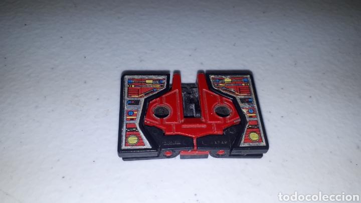 TRANSFORMERS RADIO CASSETTE CASETTE TAKARA JAPAN LEER DESCRIPCIÓN (Juguetes - Figuras de Acción - Transformers)