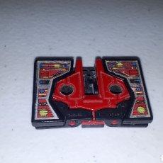 Figuras y Muñecos Transformers: TRANSFORMERS RADIO CASSETTE CASETTE TAKARA JAPAN LEER DESCRIPCIÓN. Lote 241422205