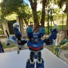 Figuras y Muñecos Transformers: TRANSFORMER DE HASBRO 2007. Lote 241424685