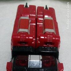 Figure e Bambolotti Transformers: COCHES. Lote 241519505