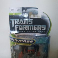 Figuras y Muñecos Transformers: TRANSFORMERS MECHTECH TOPSPIN AUTOBOT ARMOUR DARK OF THE MOON. Lote 241663200