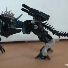Figuras y Muñecos Transformers: TRANSFORMERS MOVIE ROTF RAVAGE 2008 HASBRO TOMY. Lote 243003810