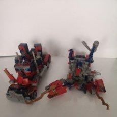 Figuras y Muñecos Transformers: TRANSFORMERS. Lote 244702225