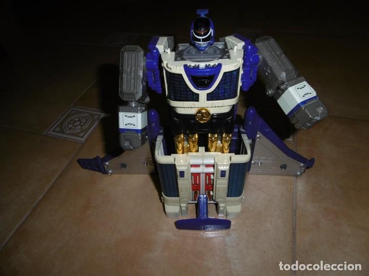 TRANSFORMER BANDAI 99 (Juguetes - Figuras de Acción - Transformers)