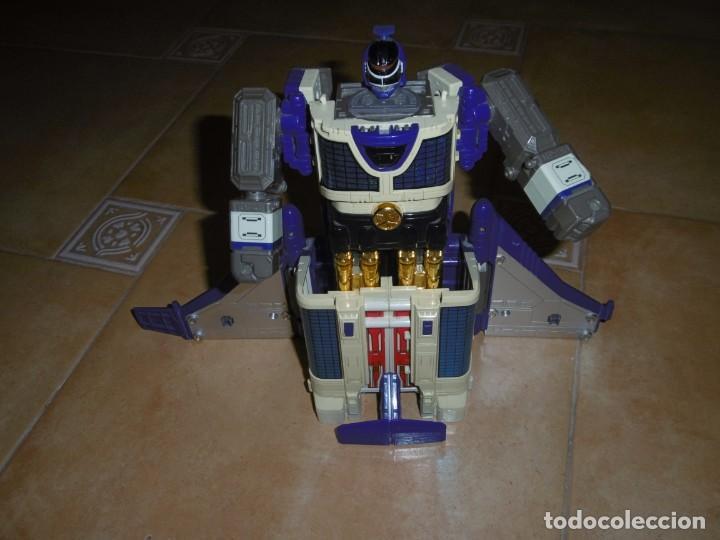 Figuras y Muñecos Transformers: Transformer Bandai 99 - Foto 2 - 244748250