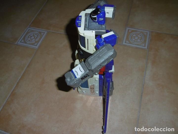 Figuras y Muñecos Transformers: Transformer Bandai 99 - Foto 5 - 244748250