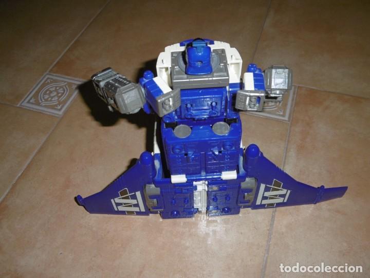 Figuras y Muñecos Transformers: Transformer Bandai 99 - Foto 6 - 244748250