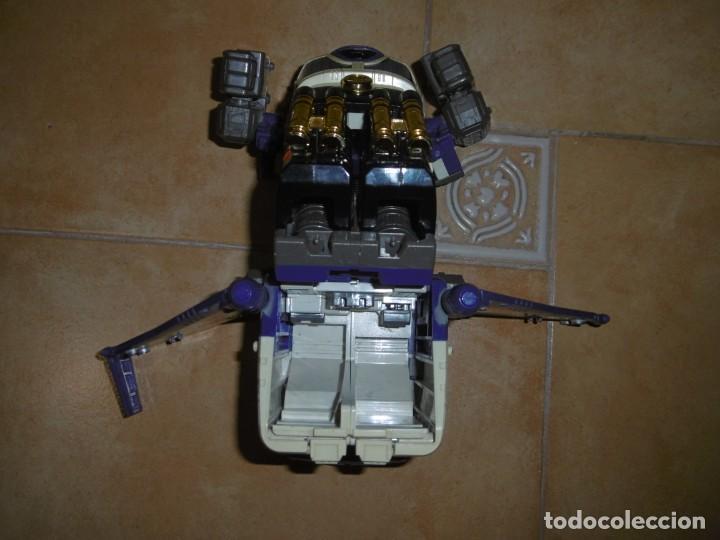 Figuras y Muñecos Transformers: Transformer Bandai 99 - Foto 7 - 244748250