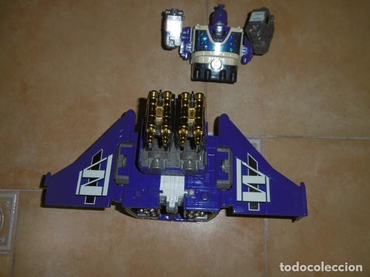 Figuras y Muñecos Transformers: Transformer Bandai 99 - Foto 8 - 244748250
