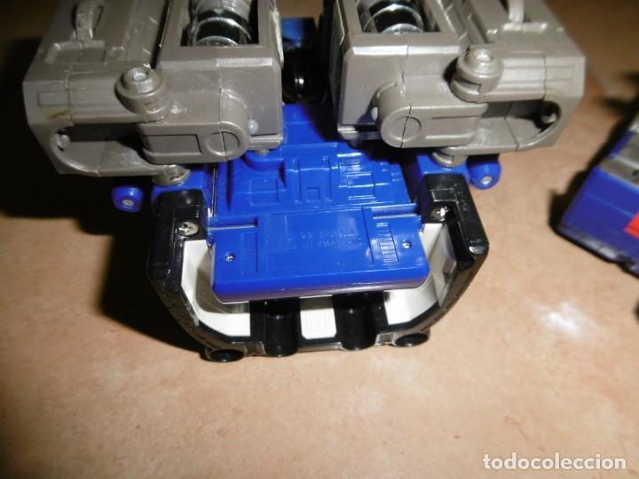 Figuras y Muñecos Transformers: Transformer Bandai 99 - Foto 9 - 244748250