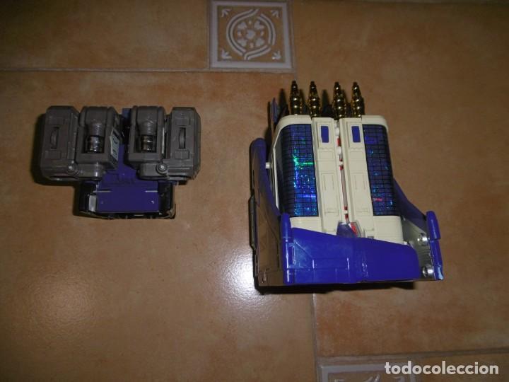 Figuras y Muñecos Transformers: Transformer Bandai 99 - Foto 10 - 244748250