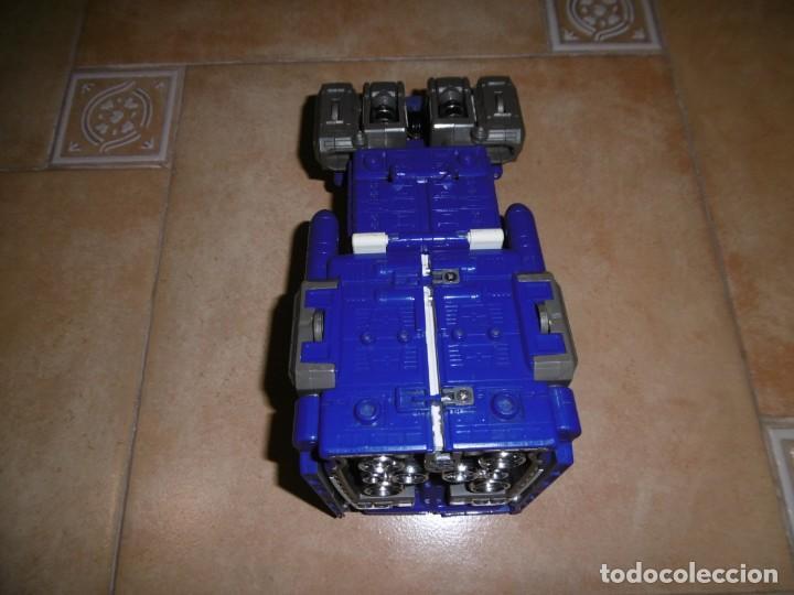 Figuras y Muñecos Transformers: Transformer Bandai 99 - Foto 11 - 244748250