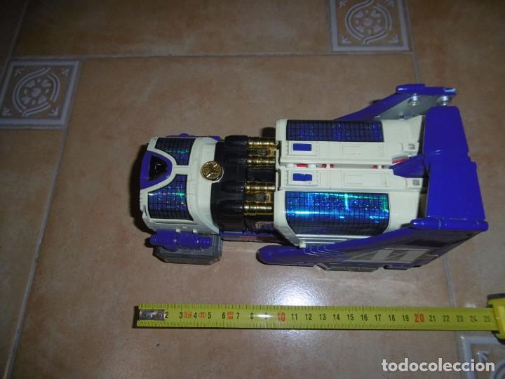 Figuras y Muñecos Transformers: Transformer Bandai 99 - Foto 12 - 244748250
