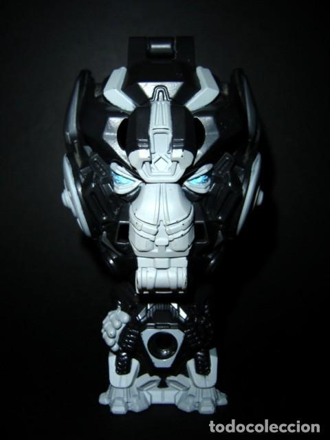 Figuras y Muñecos Transformers: Colección 100% completa película TRANSFORMERS 3 2011 promocional de Burger King - Foto 6 - 245391680