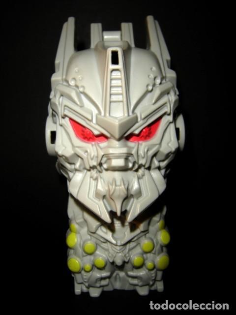Figuras y Muñecos Transformers: Colección 100% completa película TRANSFORMERS 3 2011 promocional de Burger King - Foto 8 - 245391680