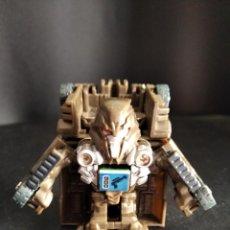 Figuras y Muñecos Transformers: BRAWL DECEPTICON - MNI TRANSFORMER HASBRO 2011 -. Lote 245897900
