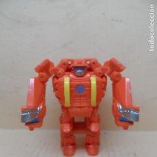 Figuras y Muñecos Transformers: TRANSFORMERS HEATWAVE DINO (RESCUE BOTS) 2014 FUNSKOOL. Lote 245961865