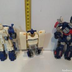 Figuras y Muñecos Transformers: LOTE DE TRANSFORMERS. Lote 247225600