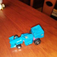 Figuras y Muñecos Transformers: MINI TRANSFORMER HASBRO TAKARA AÑOS 80 - 90. Lote 248026275