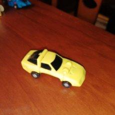Figuras y Muñecos Transformers: MINI TRANSFORMER HASBRO TAKARA AÑOS 80 - 90 BUMBLEBEE. Lote 248026630