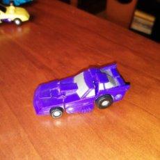 Figuras y Muñecos Transformers: MINI TRANSFORMER HASBRO TAKARA AÑOS 80 - 90. Lote 248026850