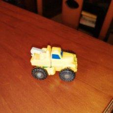 Figuras y Muñecos Transformers: MINI TRANSFORMER HASBRO TAKARA AÑOS 80 - 90. Lote 248027130