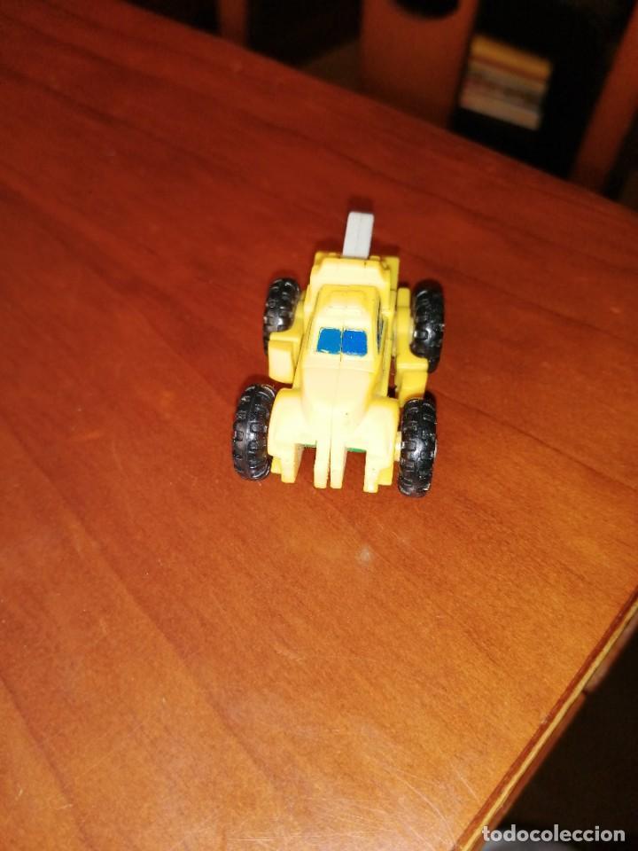 Figuras y Muñecos Transformers: MINI TRANSFORMER HASBRO TAKARA AÑOS 80 - 90 - Foto 2 - 248027130