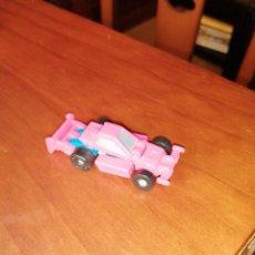 Figuras y Muñecos Transformers: MINI TRANSFORMER HASBRO TAKARA AÑOS 80 - 90. Lote 248027255