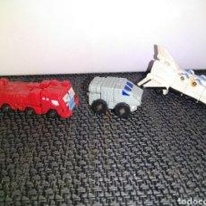 Figure e Bambolotti Transformers: ANTIGUOS TRANSFORMERS. Lote 248606275