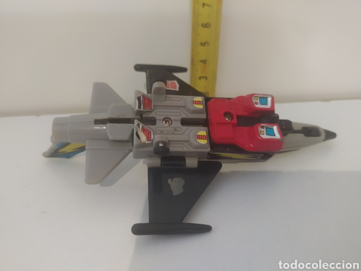 Figuras y Muñecos Transformers: Autobot transformer antiguo - Foto 4 - 252510360