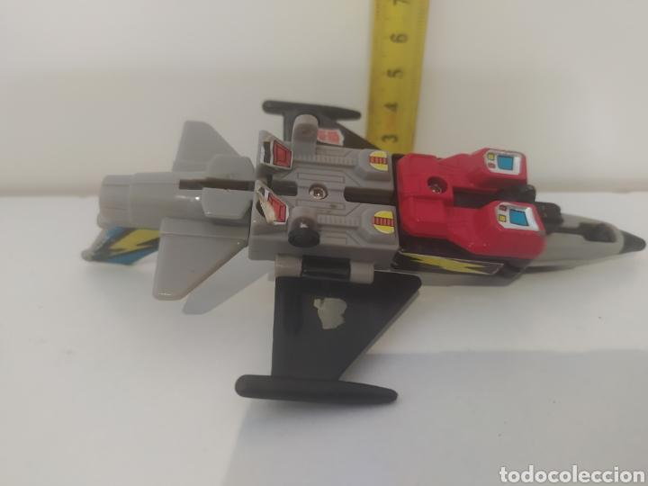 Figuras y Muñecos Transformers: Autobot transformer antiguo - Foto 5 - 252510360