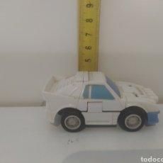 Figuras y Muñecos Transformers: AUTOBOT TRANSFORMER ANTIGUO. Lote 252511165