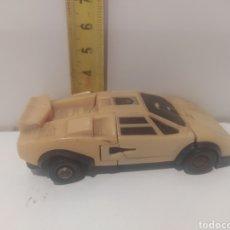 Figuras y Muñecos Transformers: AUTOBOT TRANSFORMER ANTIGUO. Lote 252513505