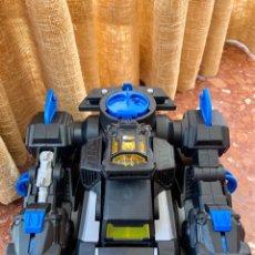 Figuras y Muñecos Transformers: BAT ROBOT TRANSFORMABLE. Lote 254042535