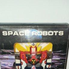 Figuras y Muñecos Transformers: AÑOS 80 SPACE ROBOTS TAIWÁN NUEVO A ESTRENAR. Lote 254459785