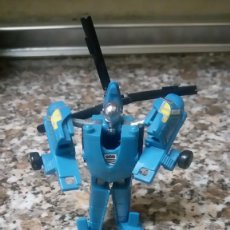 Figuras y Muñecos Transformers: HELICOPTERO MADE IN TAIWAN TRANSFORMER. Lote 254462725