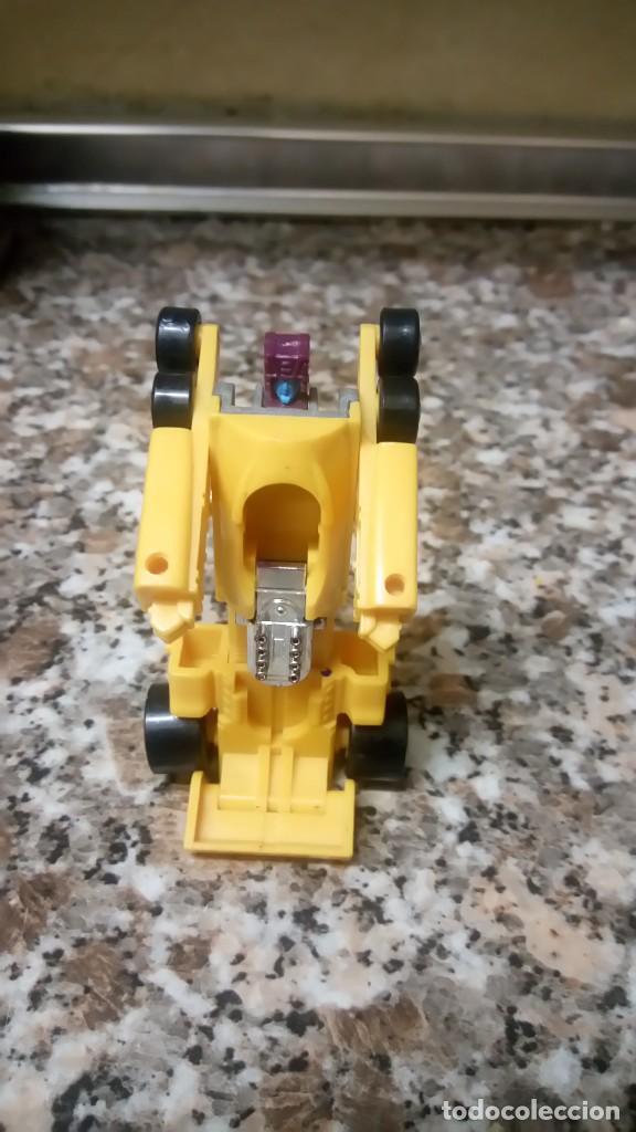TRANSFORMER HASBRO 1986 (Juguetes - Figuras de Acción - Transformers)