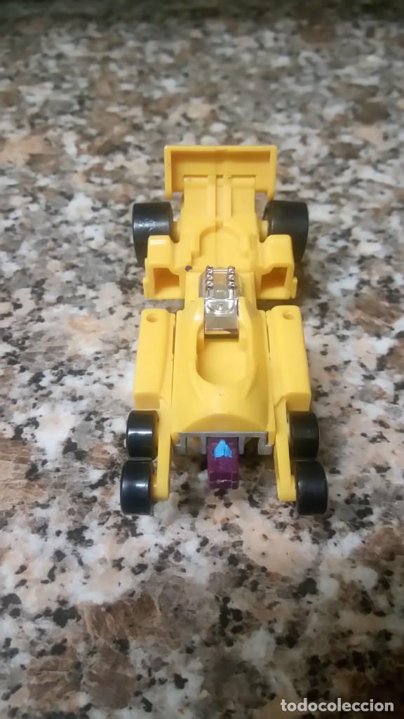 Figuras y Muñecos Transformers: Transformer hasbro 1986 - Foto 2 - 254462915