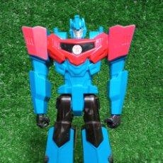Figuras y Muñecos Transformers: FIGURA TRANSFORMERS HASBRO 2014 29CM. Lote 254903455