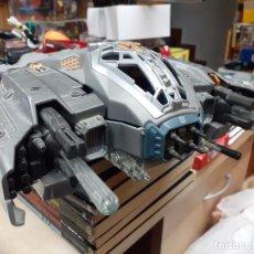 Figuras y Muñecos Transformers: NAVE GALÁCTICA TRANSFORMERS CYBERVERSE ARCA.HASBRO TOMY.. Lote 255628445
