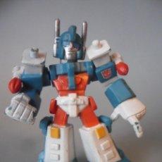 Figuras y Muñecos Transformers: TRANSFORMERS ROBOT HEROES ULTRA MAGNUS HASBRO 2006. Lote 257667030