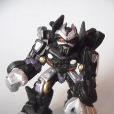 Figuras y Muñecos Transformers: TRANSFORMERS ROBOT HEROES MOVIE SERIES BARRICADE HASBRO 2006. Lote 257667465