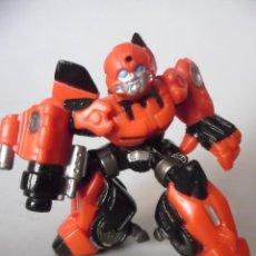 Figuras y Muñecos Transformers: TRANSFORMERS ROBOT HEROES MOVIE SERIES CLIFFJUMPER HASBRO 2006. Lote 257667670