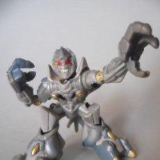 Figuras y Muñecos Transformers: TRANSFORMERS ROBOT HEROES MOVIE SERIES MEGATRON HASBRO 2006. Lote 257667930