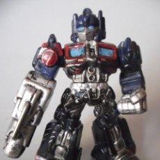 Figuras y Muñecos Transformers: TRANSFORMERS ROBOT HEROES MOVIE SERIES OPTIMUS PRIME HASBRO 2006. Lote 257668150