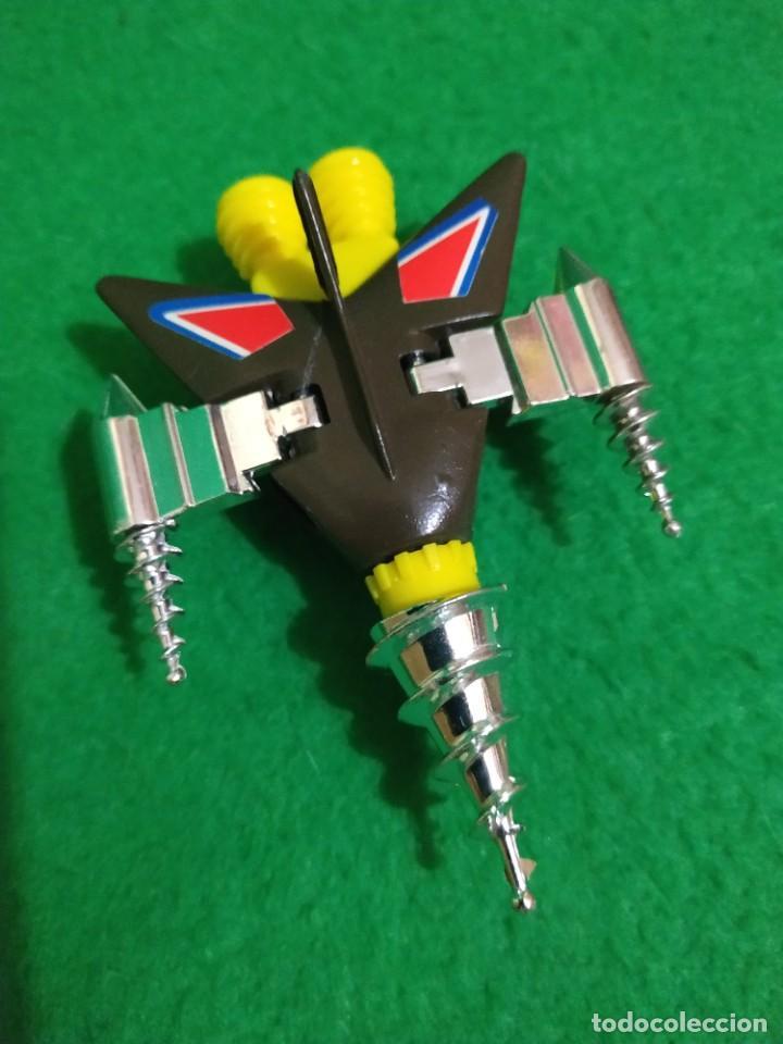 Figuras y Muñecos Transformers: Bootlegs Pirata Ko Vintage Lote - Foto 4 - 258999560